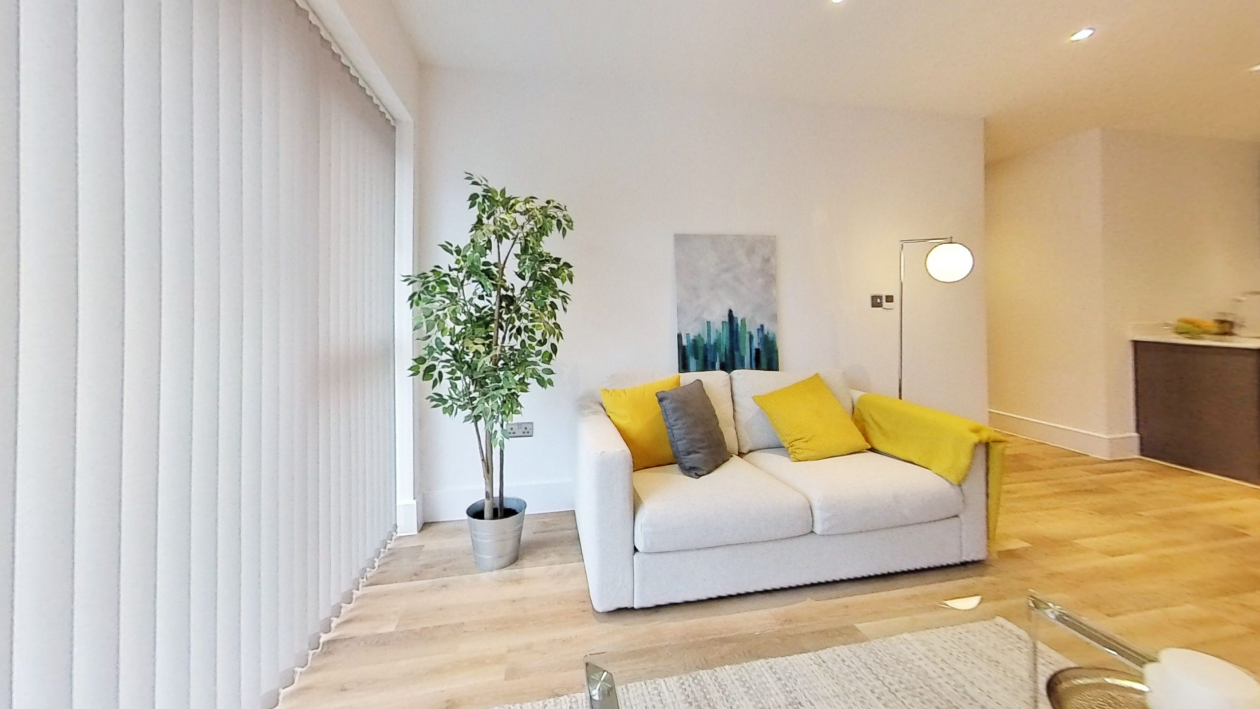 Apartments at West Bridgford Available with 5% Deposit Incentives