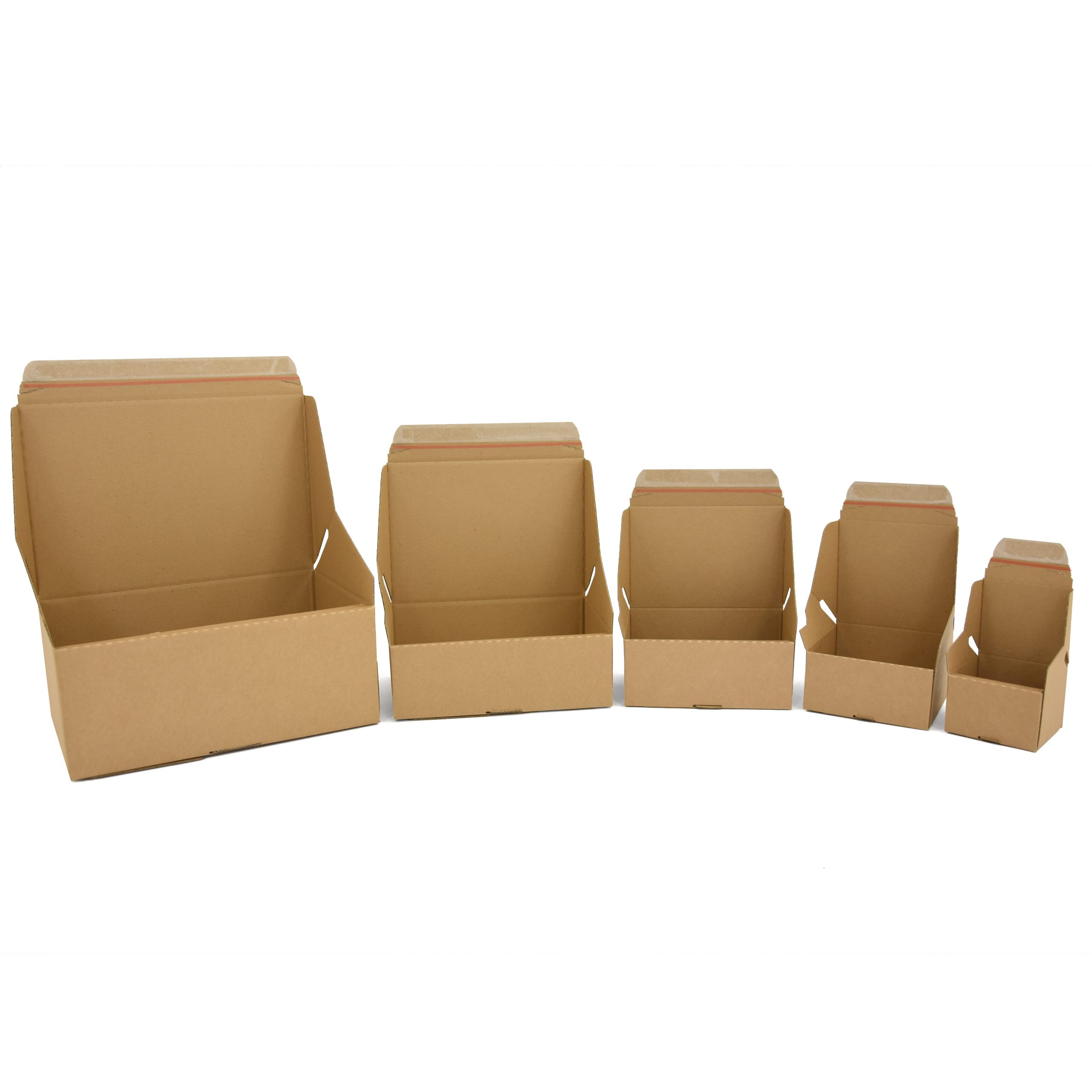Packaging company, Kite Packaging, have expanded their ecommerce offering by adding ecommerce boxes to their range.