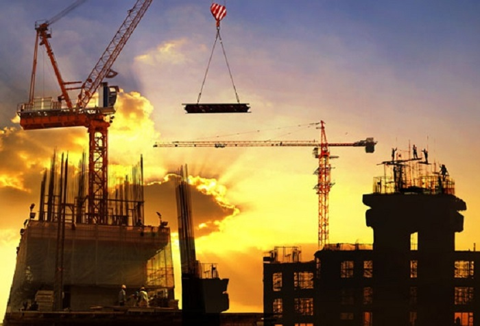 An Unstoppable Force - UK Construction Industry