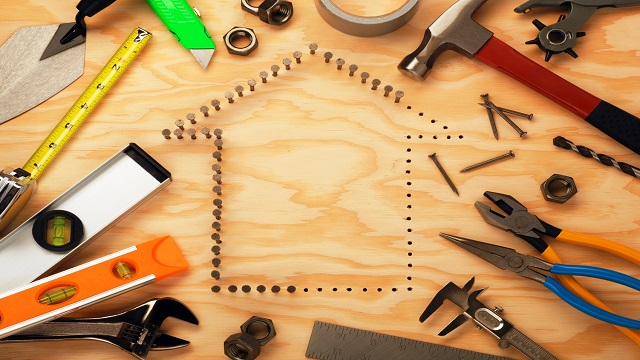 13 Must-Have Tools for Home Improvement Projects