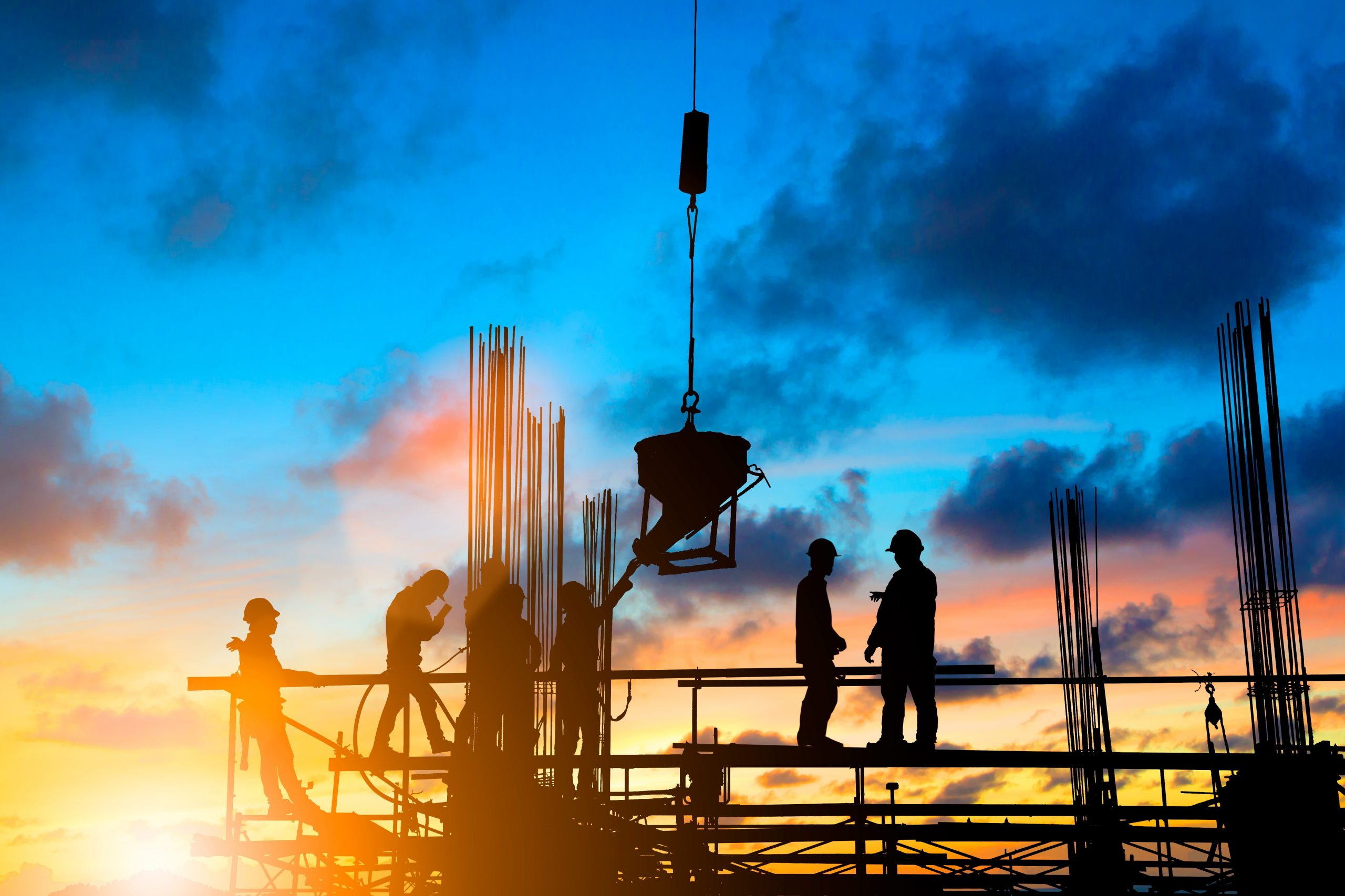 5 Tips For Staying Safe In The Construction Industry