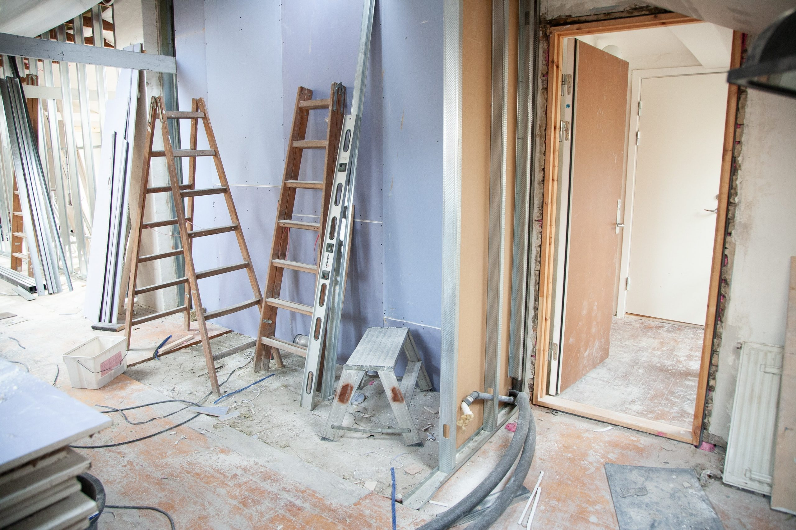 5 Ways To Improve Your Construction Process