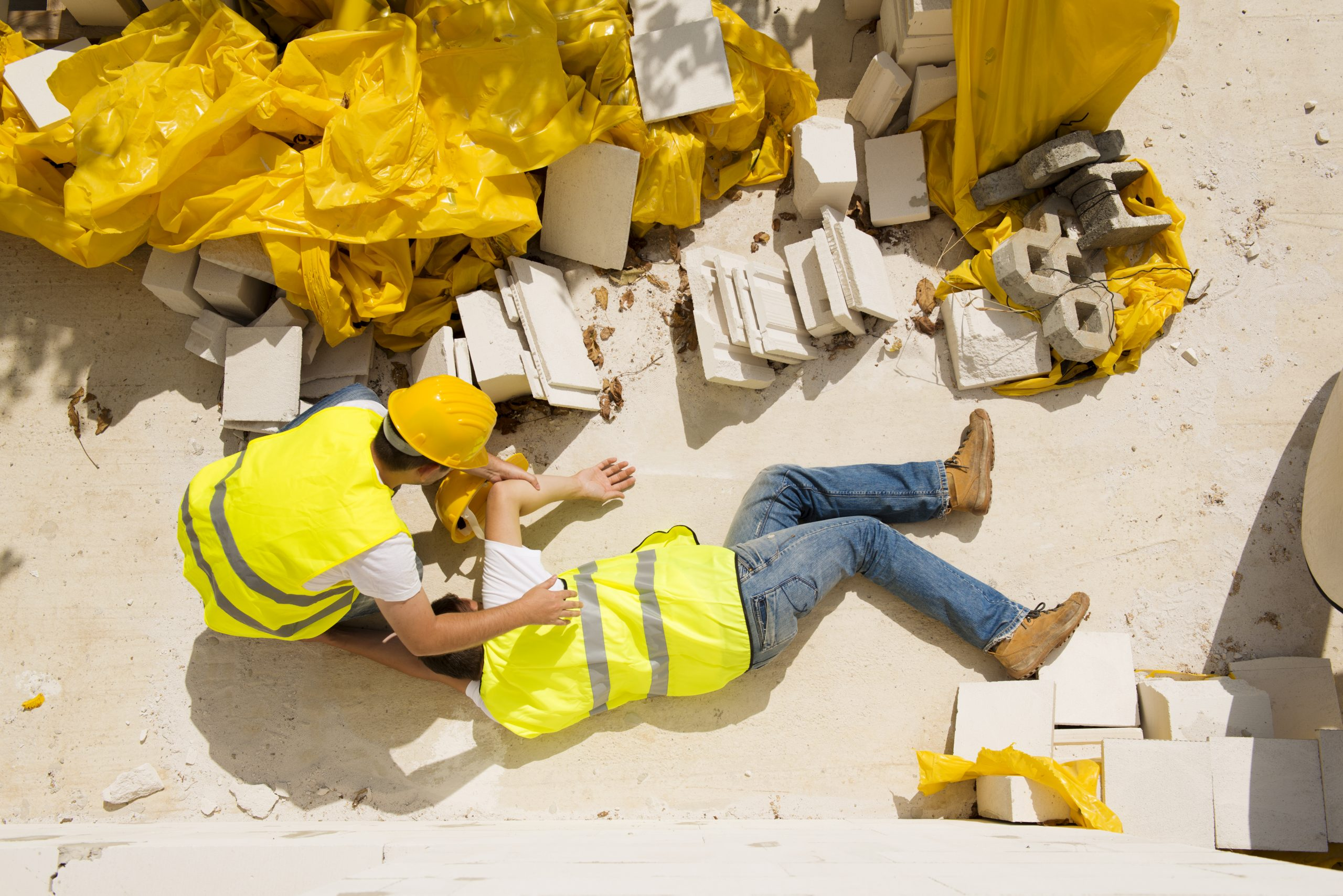 6 Reasons Workplace Safety Is Vital In A Construction Site