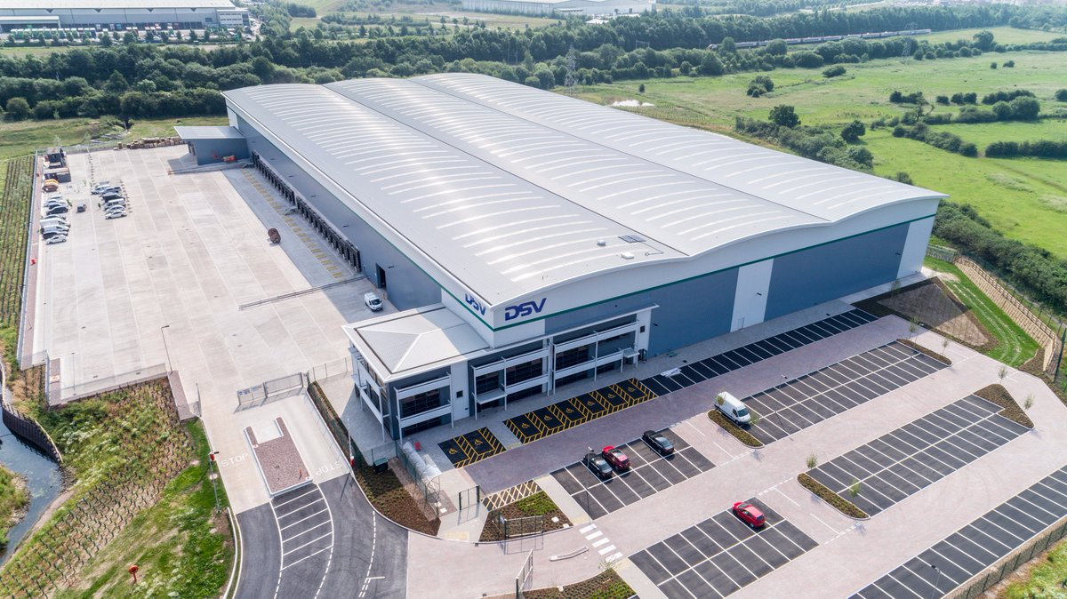 Prologis completes largest sale of logistics real estate assets on record in the UK