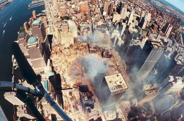Steps to Follow If You Were in Manhattan on 9/11