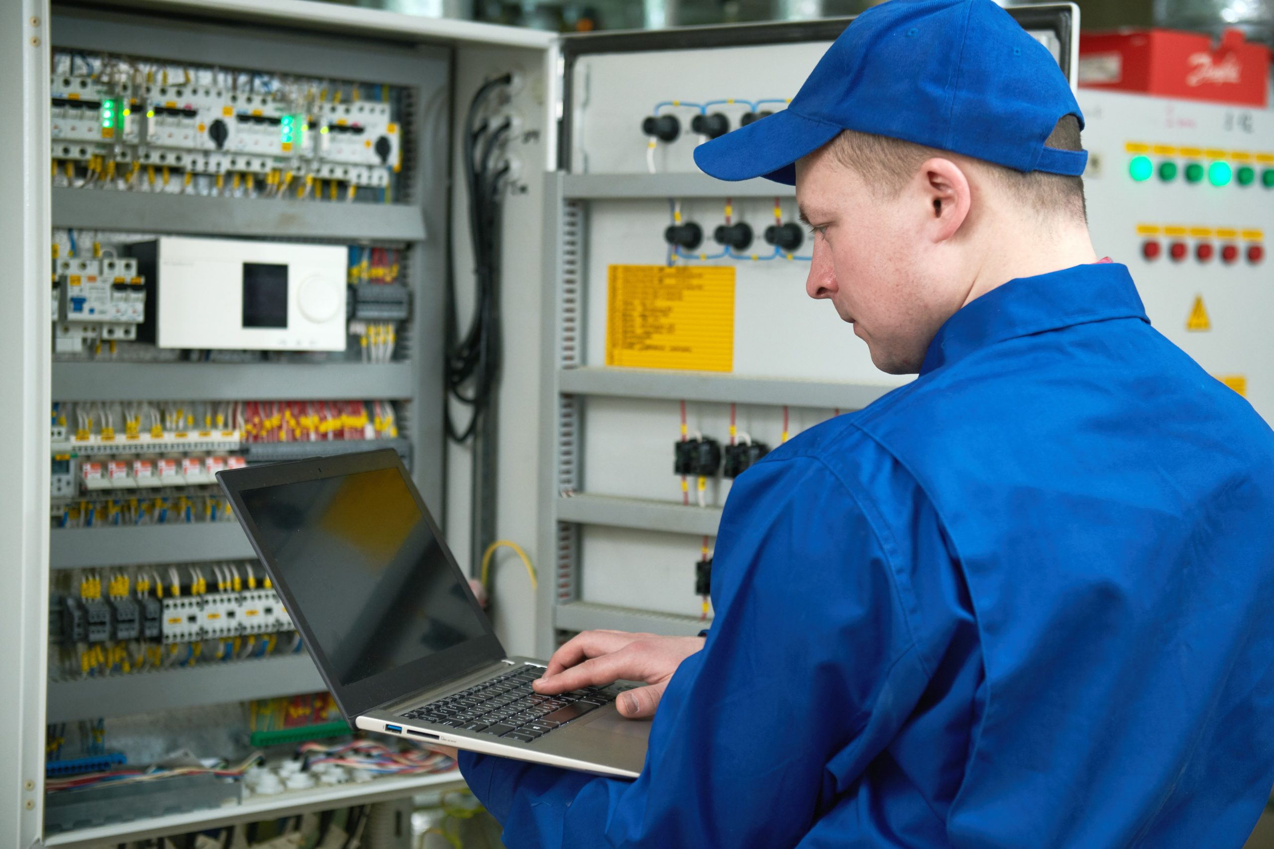 5 Electrical Products And Equipment For Circuit Protection