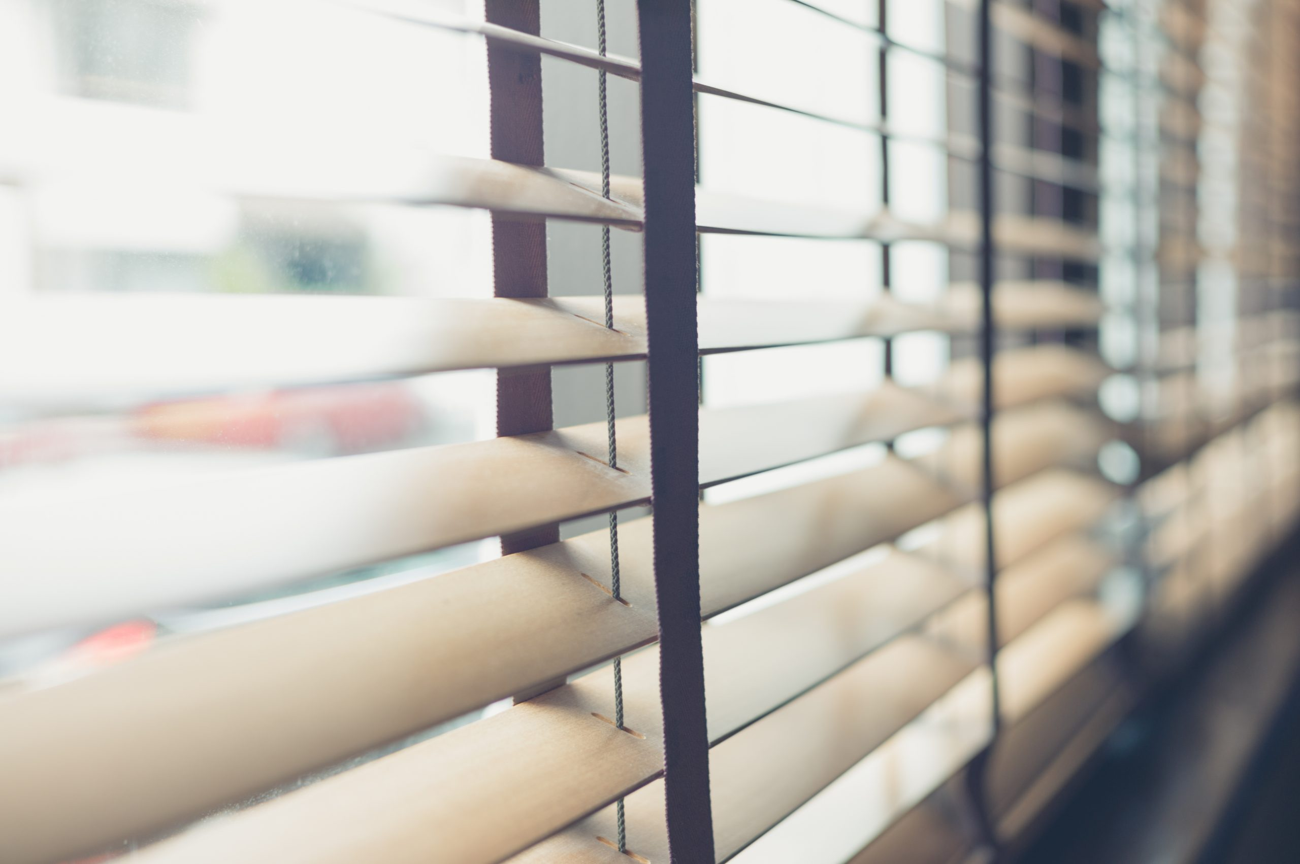 7 Different Types Of Blinds