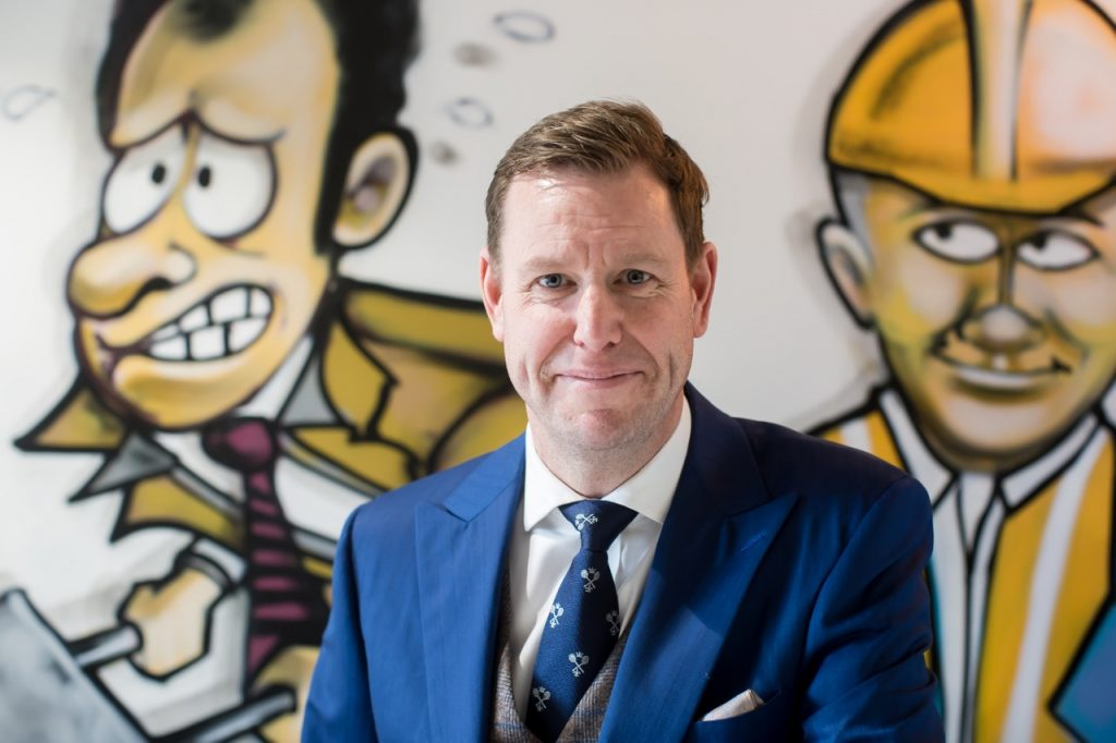 £13M ORDER BOOK PROVIDES STRONG START TO MILESTONE YEAR
