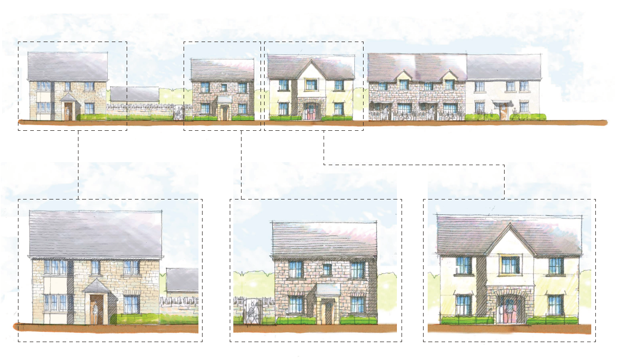 New Family Homes Coming to Dorset