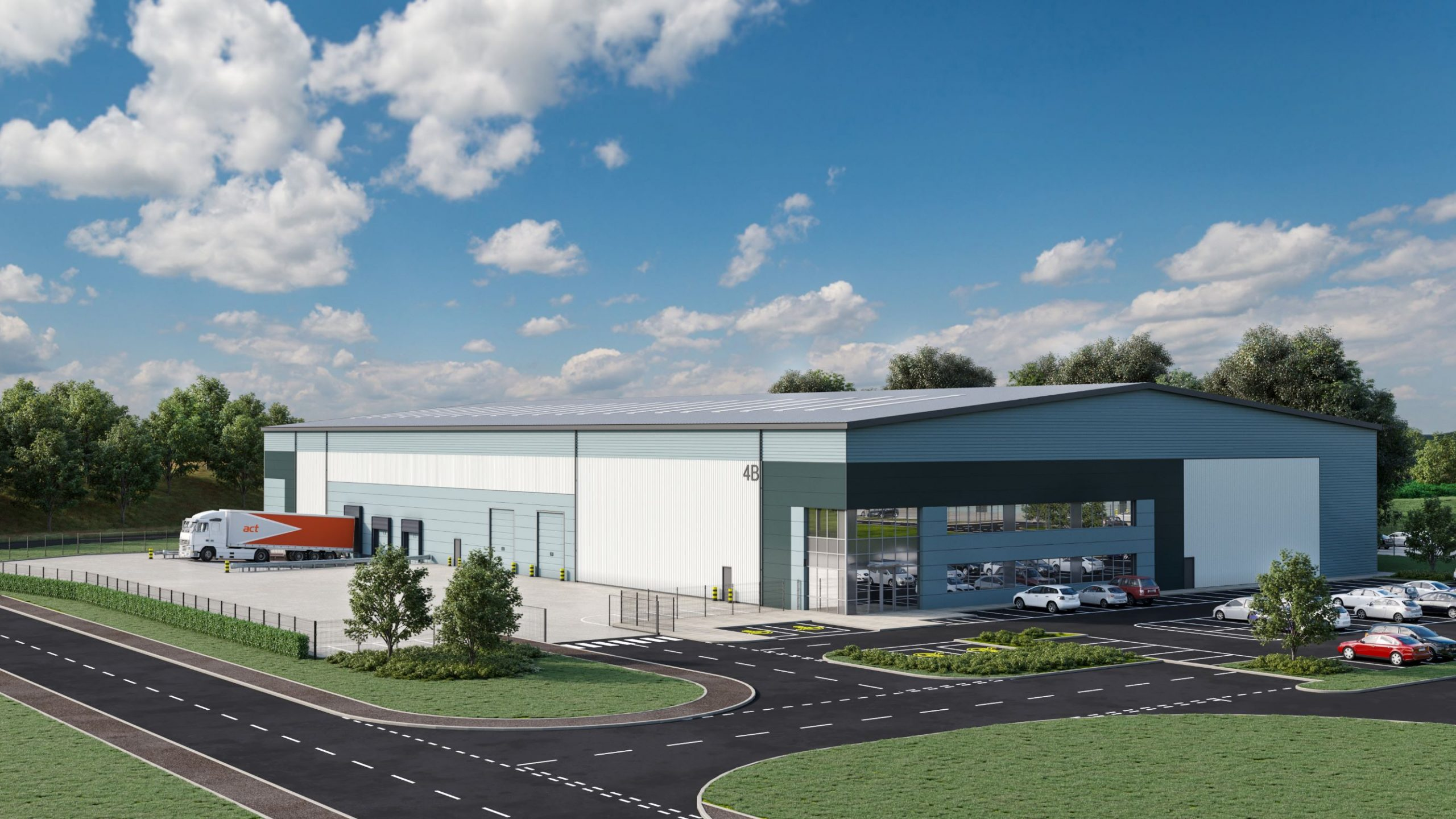 PLANNING SECURED FOR £24MILLION DEVELOPMENT IN YORKSHIRE
