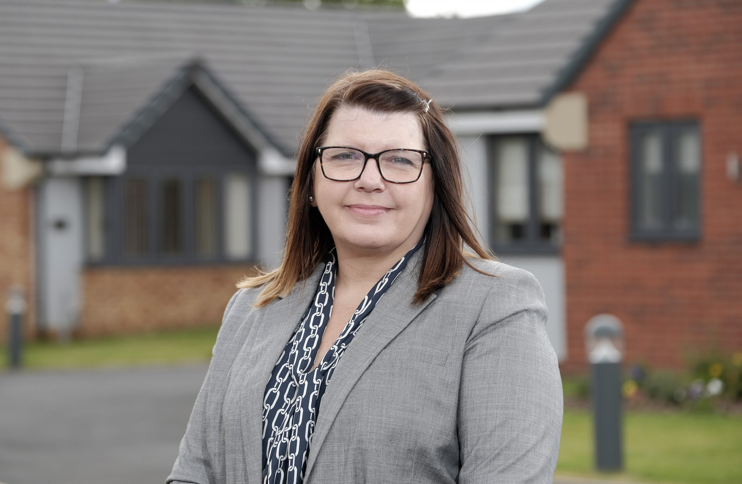 Midlands Housebuilder Builds Marketing Team
