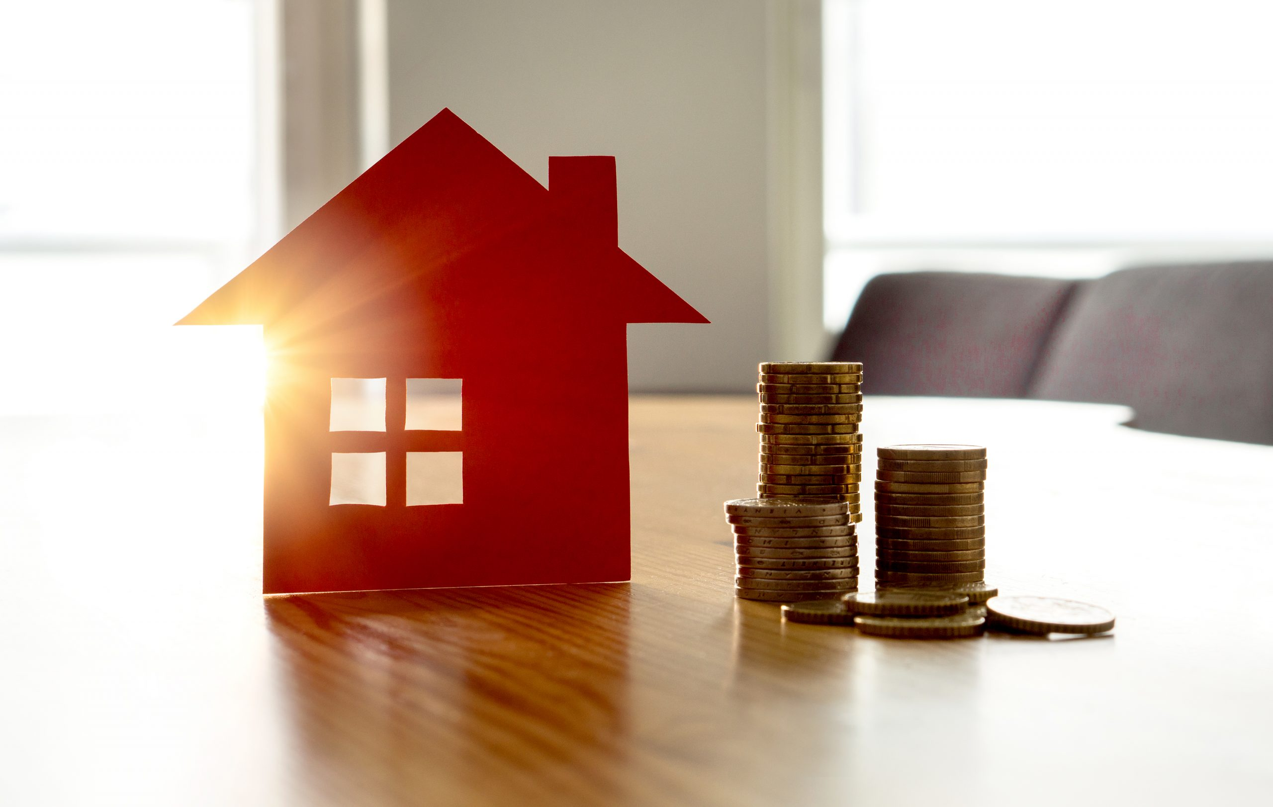 Why Does Buying a House take So Long?