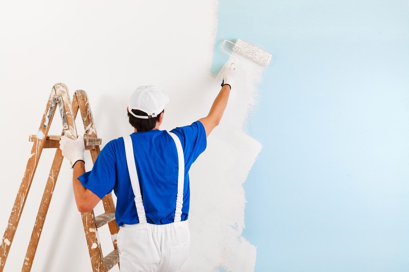 Avoid these common mistakes when painting