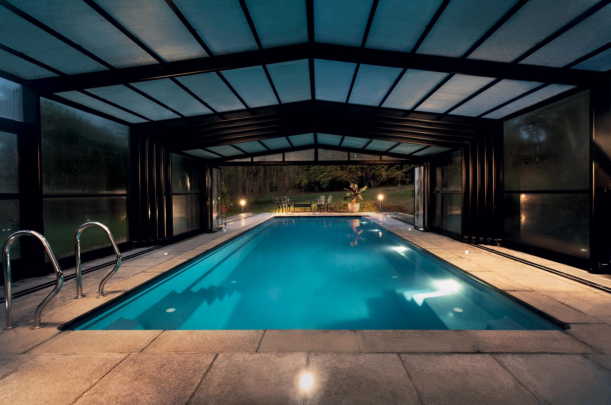6 Ways To Take Care of your Swimming Pool