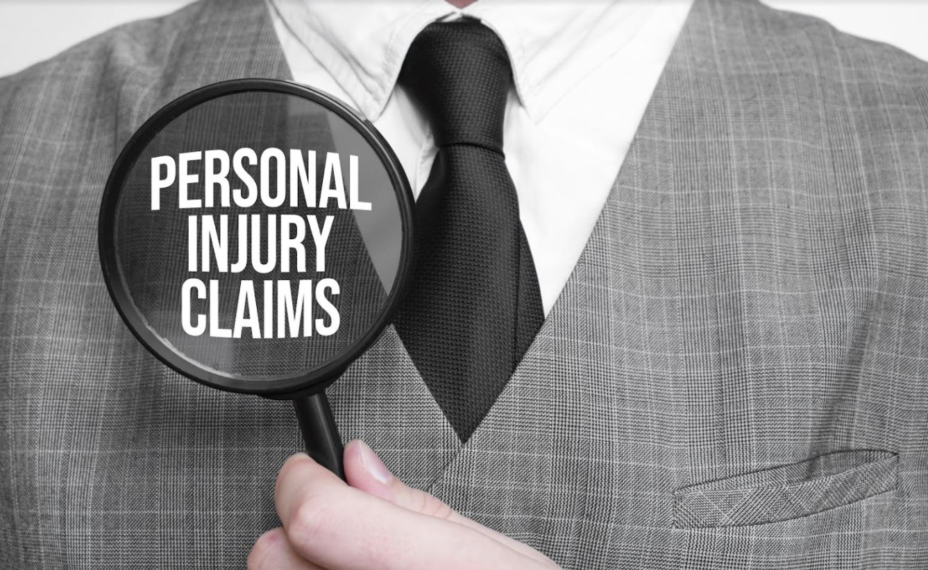 9 Things You Should Know Before Filing A Personal Injury Claim