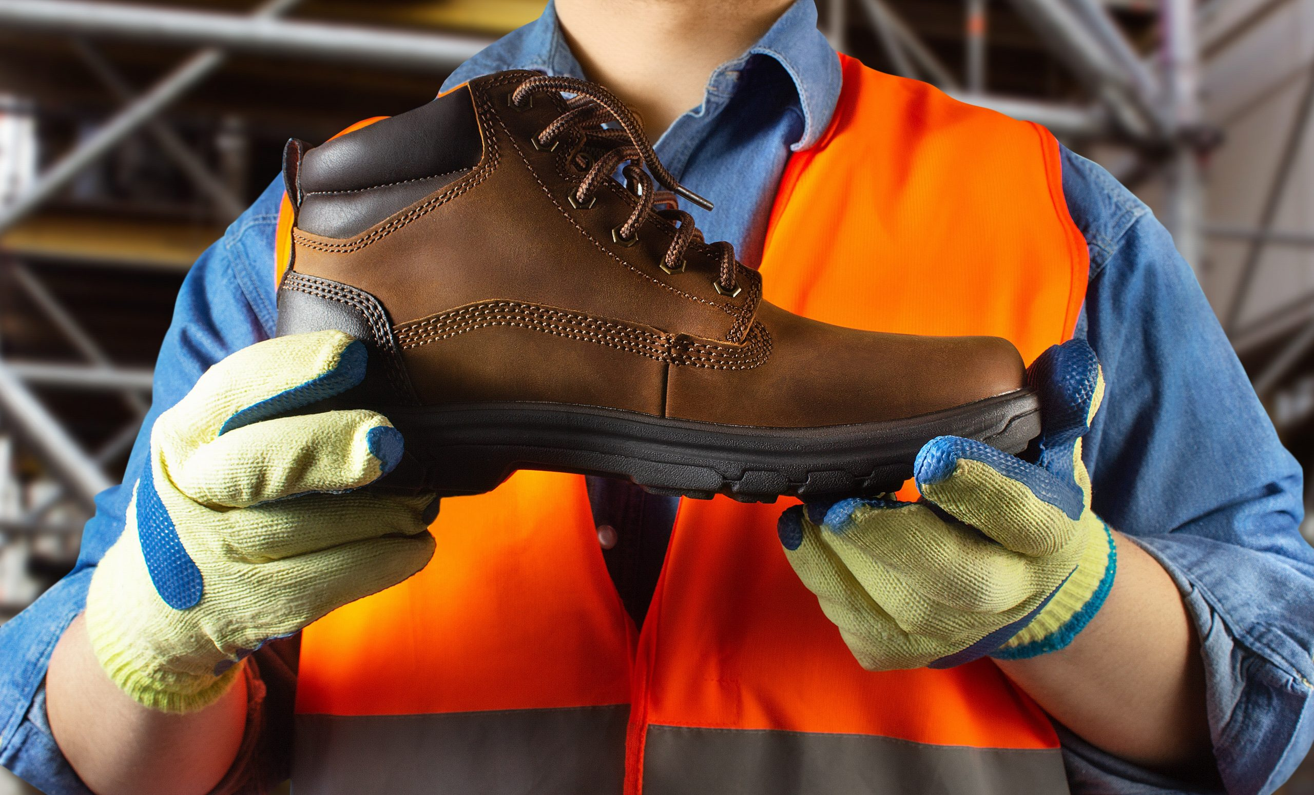 Are Waterproof Work Boots Worth It?