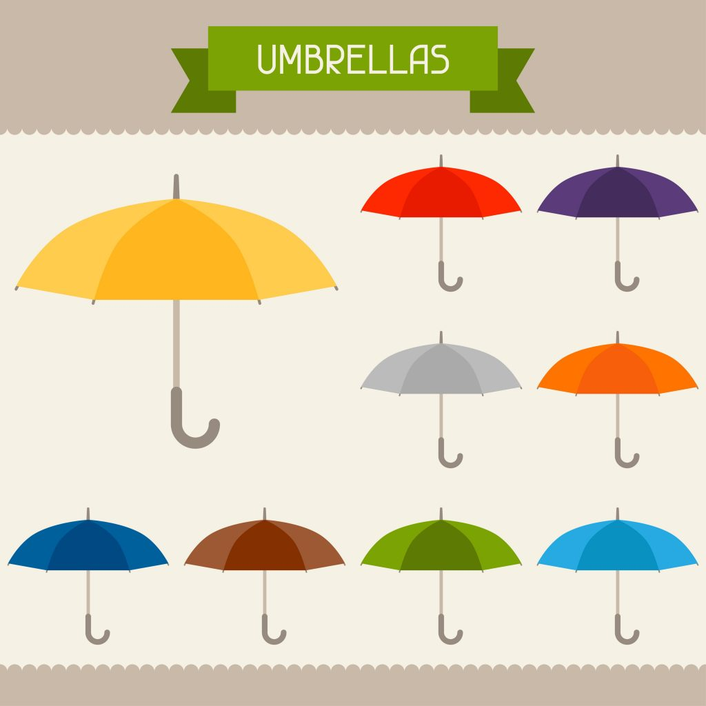 Why Branded Umbrellas Are The Perfect Corporate Gift