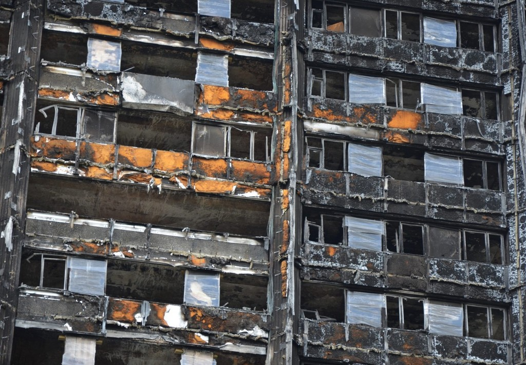 Fire Safety Bill – Commons Consideration of Lords Amendments