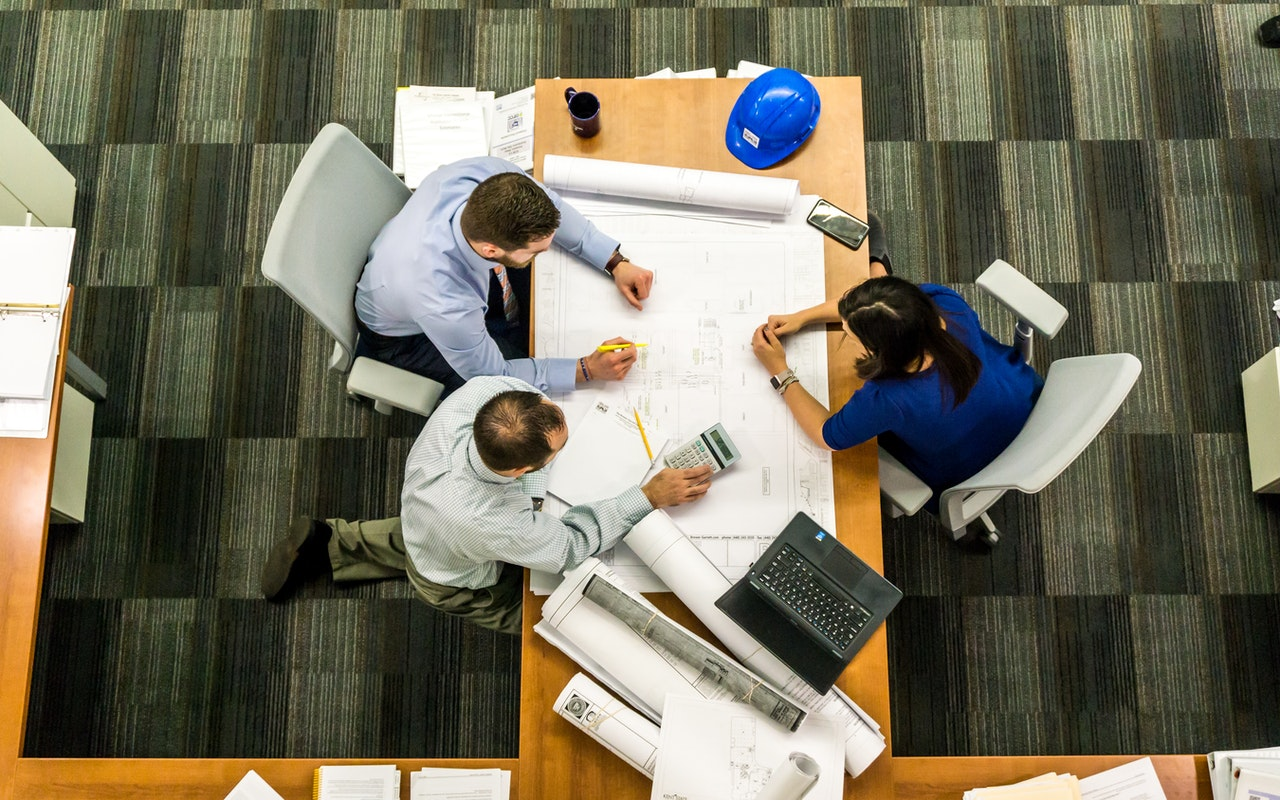 How to Choose Architect Designers for a New Project: 3 Tips