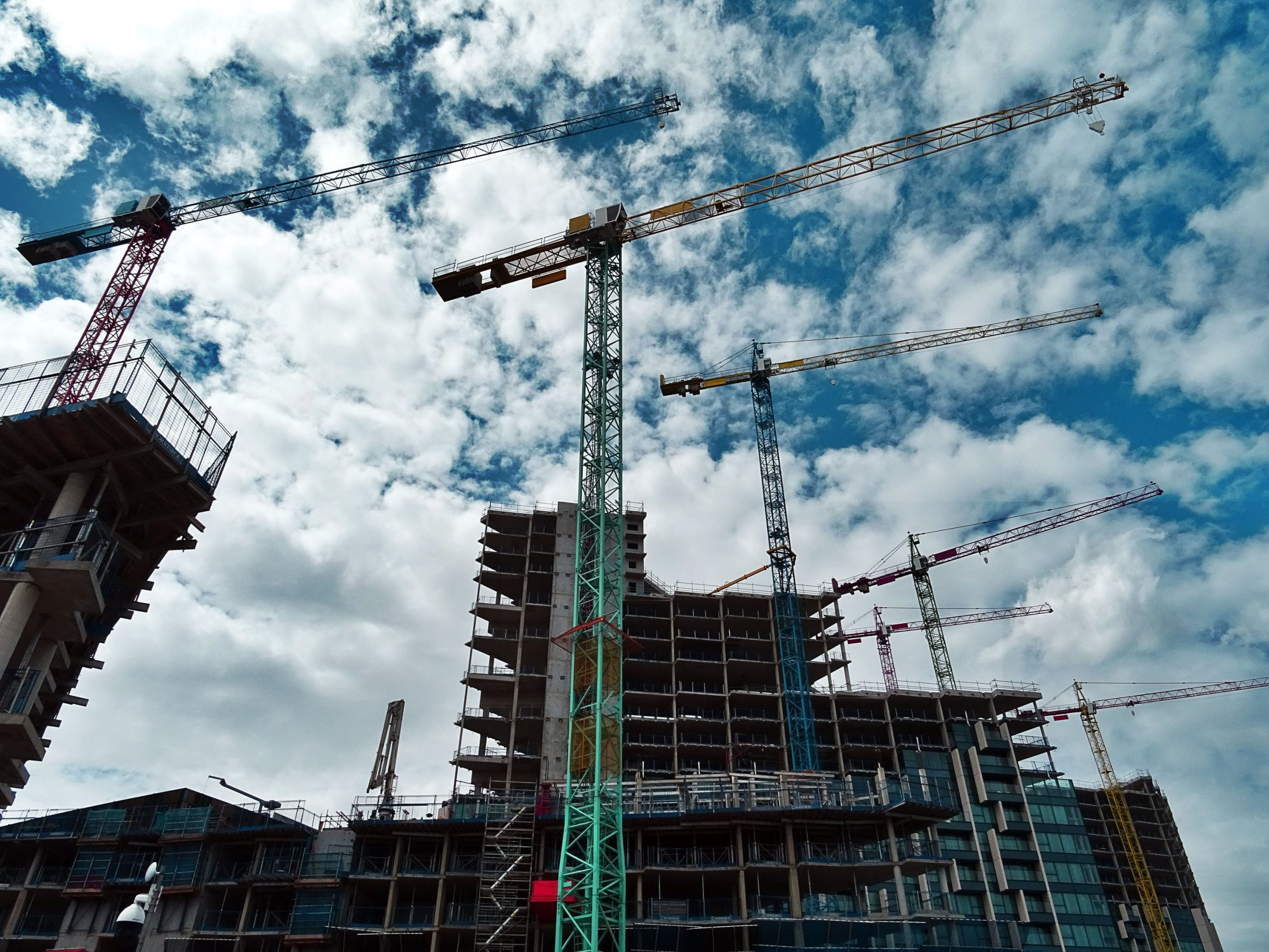 The Importance of Logistical Planning At a Construction Site