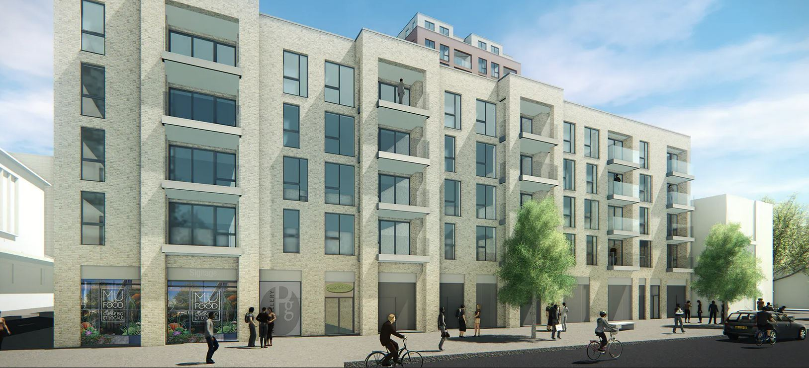 'BUILD TO RENT' CONTINUES APACE IN SOUTHAMPTON