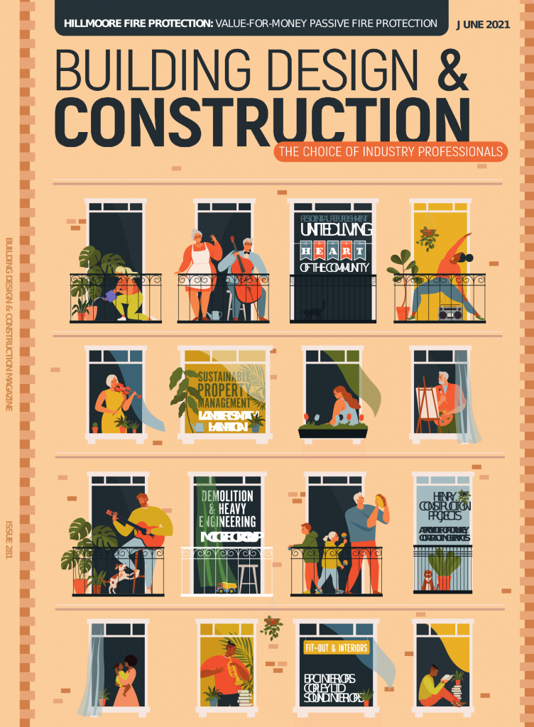 Creatives nail it for Construction Careers Week