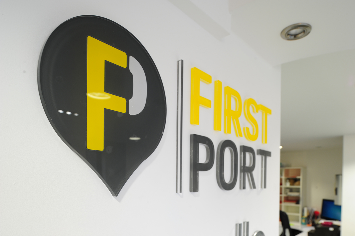 Five Years of Five-Star Gradings for FirstPort in the British Safety Council Audit