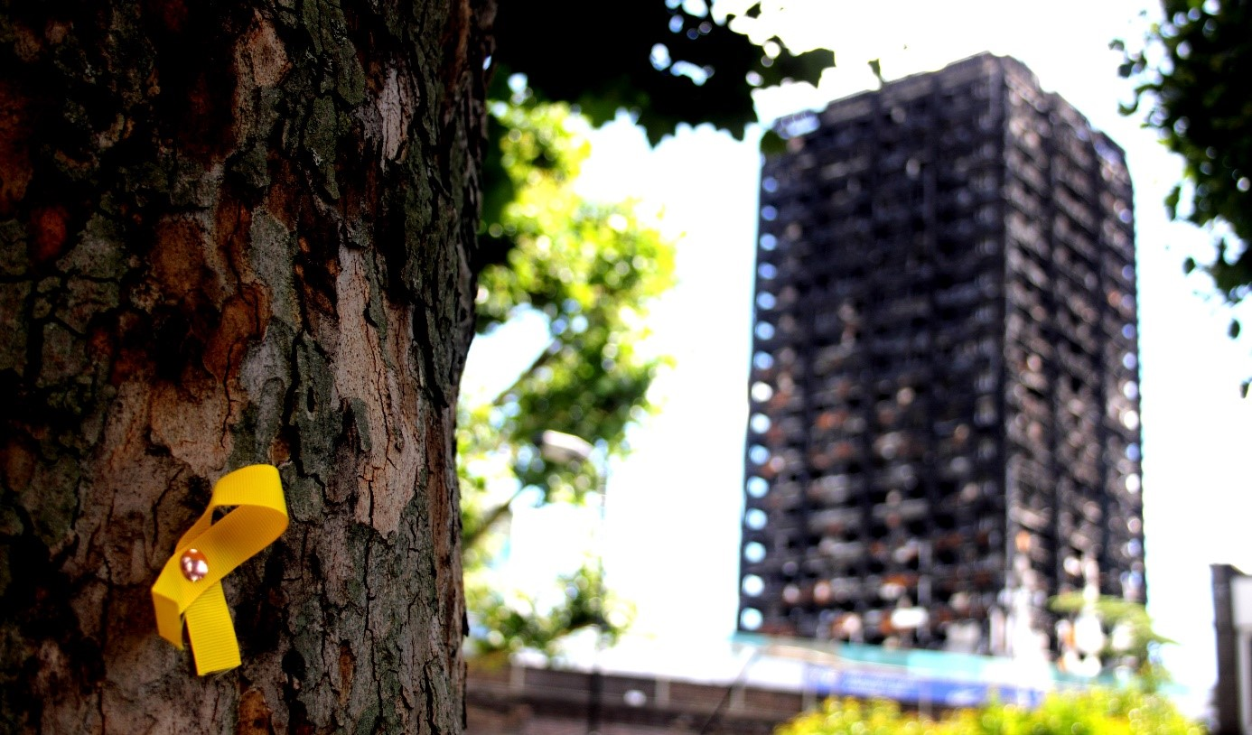 Fire Safety Bill finally due to become law