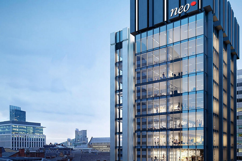 Glencar to open new northern office in Manchester city centre.