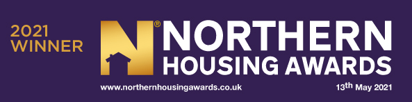 Double award success for Salix Homes