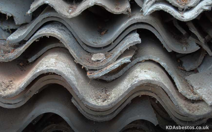 Asbestos in Construction: What you need to know