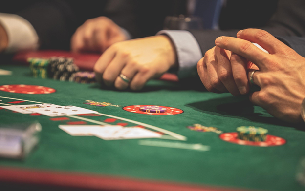 Tech Trends in the Casino Industry