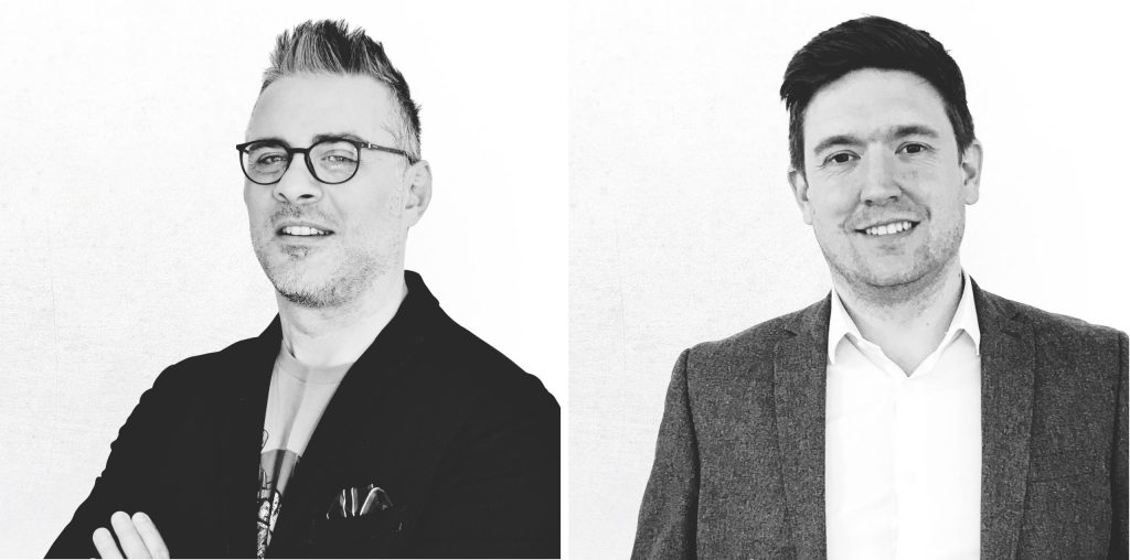 DMWR Architects Makes Appointments