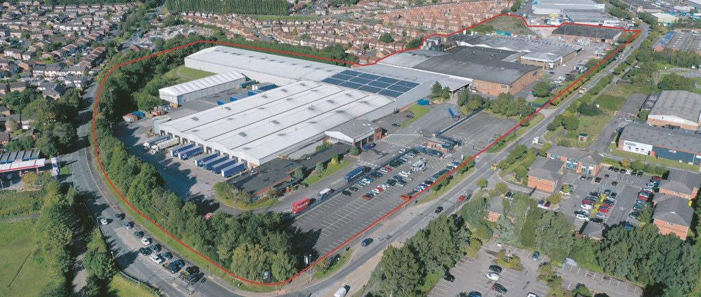 NSM APPOINTED TO WORK ON TRIO OF NEW DEVELOPMENTS