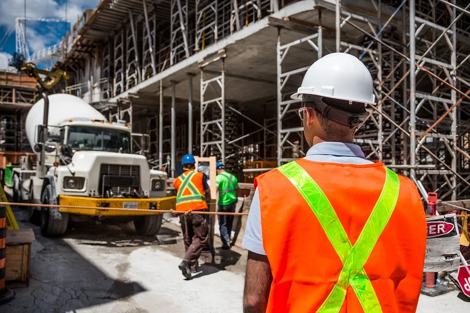 Everything You Need To Know About Starting A Construction Company