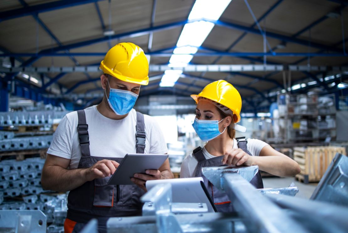 How COVID Has Affected Health and Safety in Trade