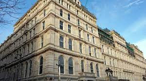 Arup helps to unlock the commercial future of Birmingham's Grand Hotel