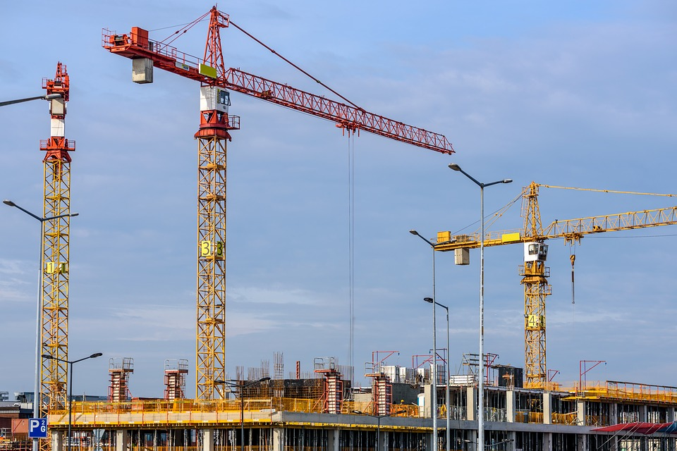 How to Brilliantly Incorporate the Business Aspect in Construction Works and Operations