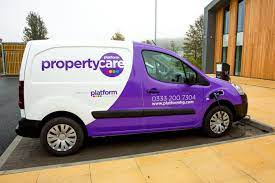 Promotions announced at property maintenance company