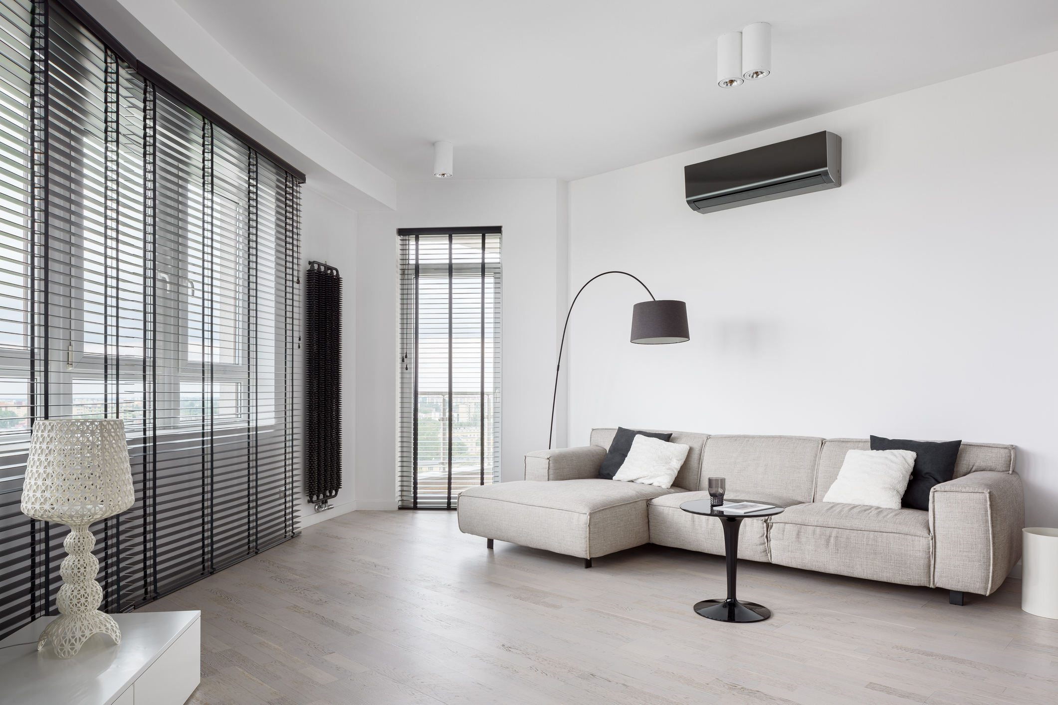 How To Determine The Right Location For Your HVAC System