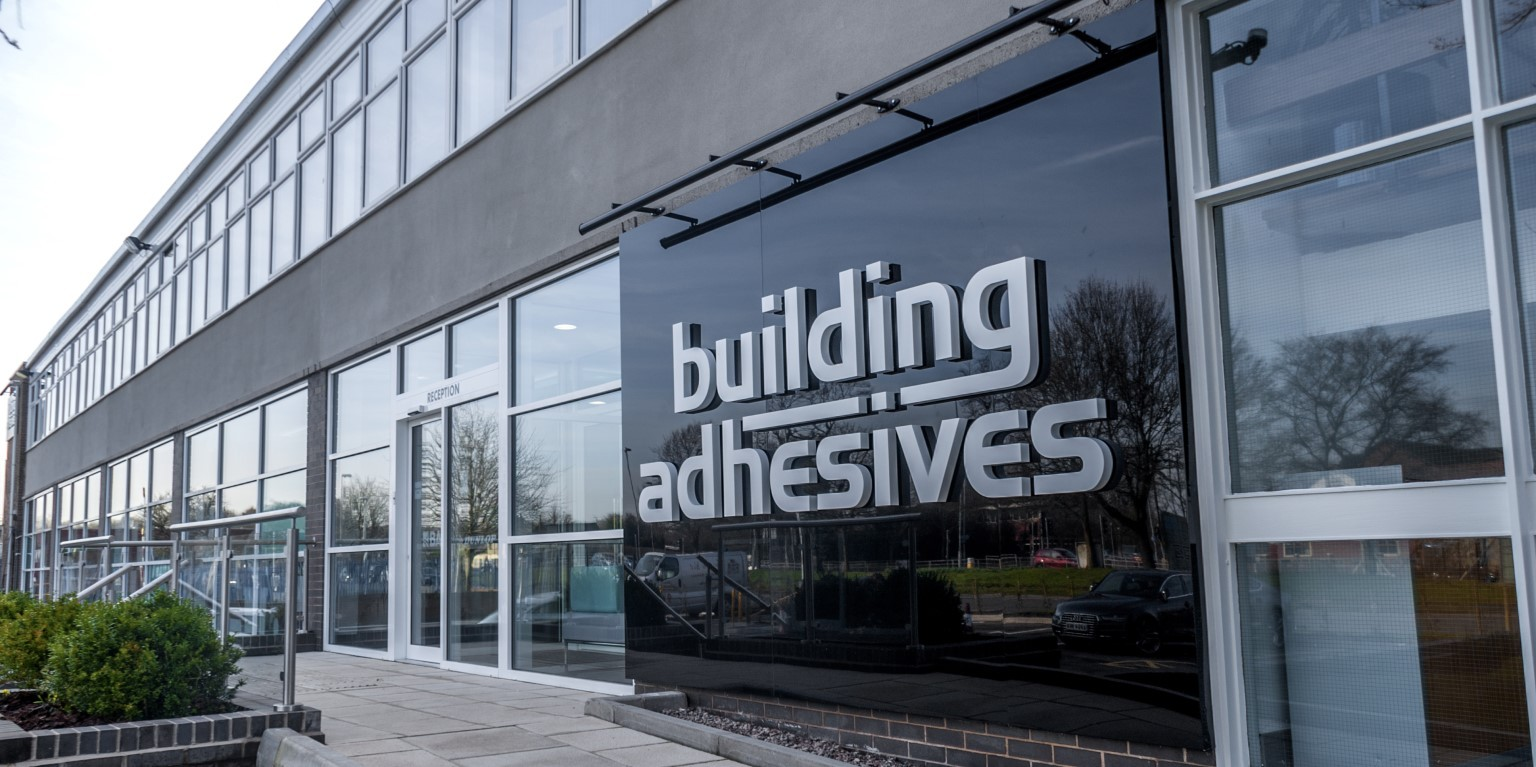 ARDEX UK and Building Adhesives Ltd (BAL) - UK Commercial team announcement