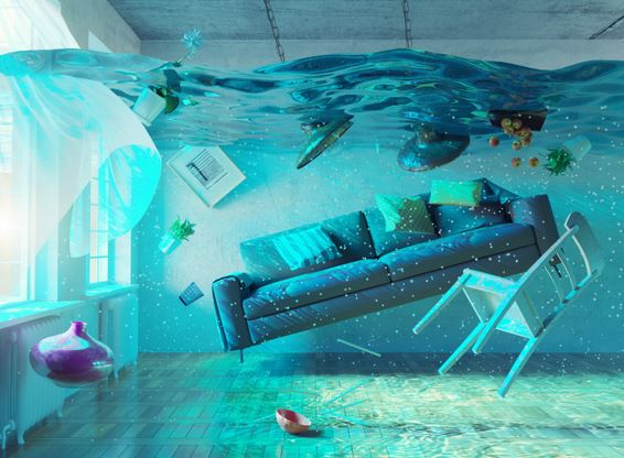 Why Water Damage is So Bad for Electronics