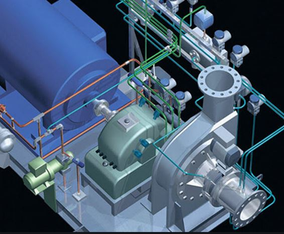 The Benefits of 3D Design for Engineering and Manufacturing