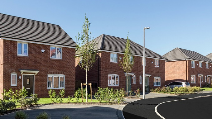 Countryside Due to Create Affordable Housing Scheme