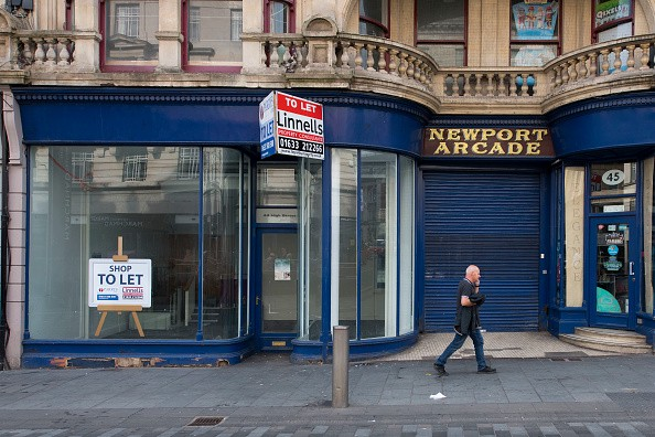 Obsolete high street retail spaces could deliver 25,000 new homes