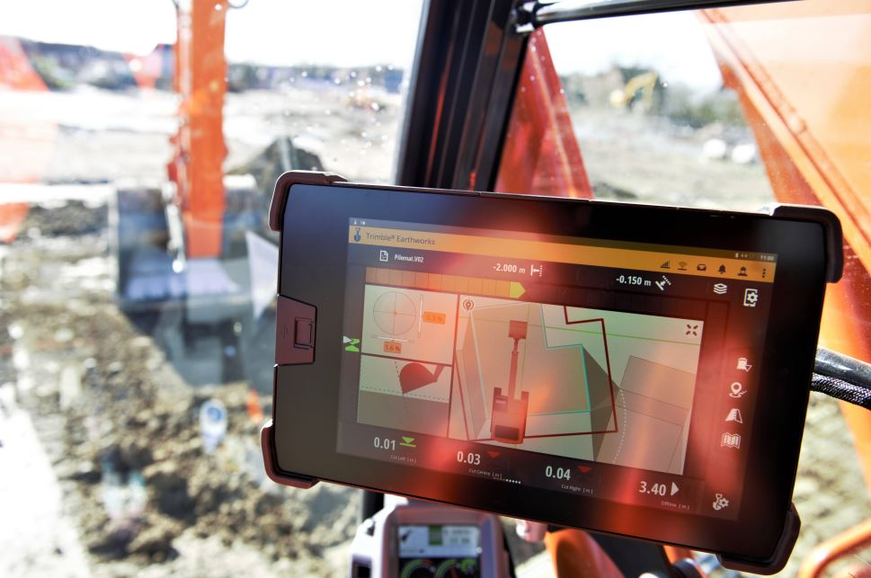 INVESTING IN CONSTRUCTION TRAINING