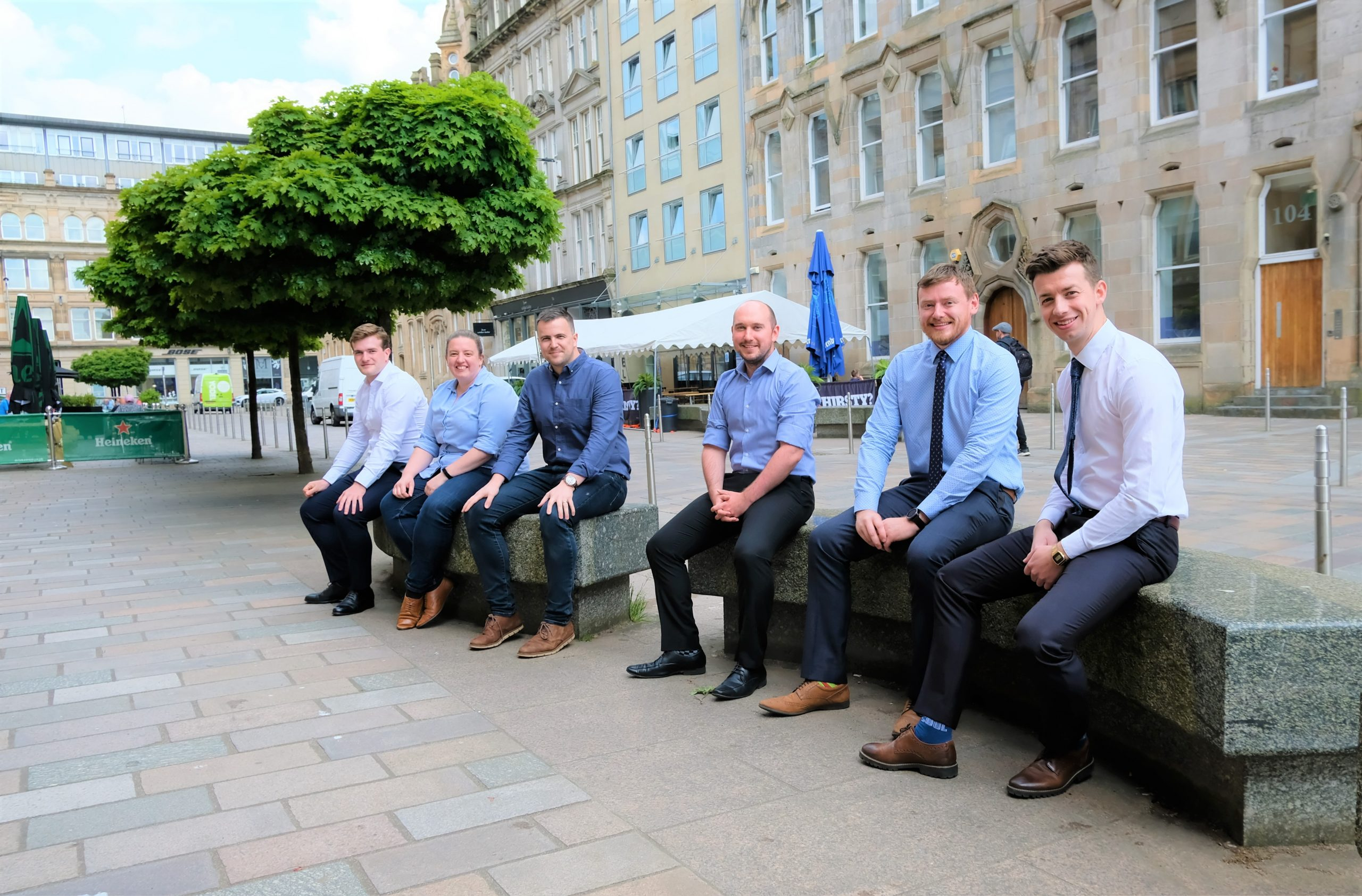 Firm Bolsters Glasgow Team with New Appointments