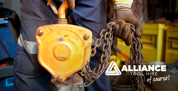 Lifting equipment: Your three-point checklist for success