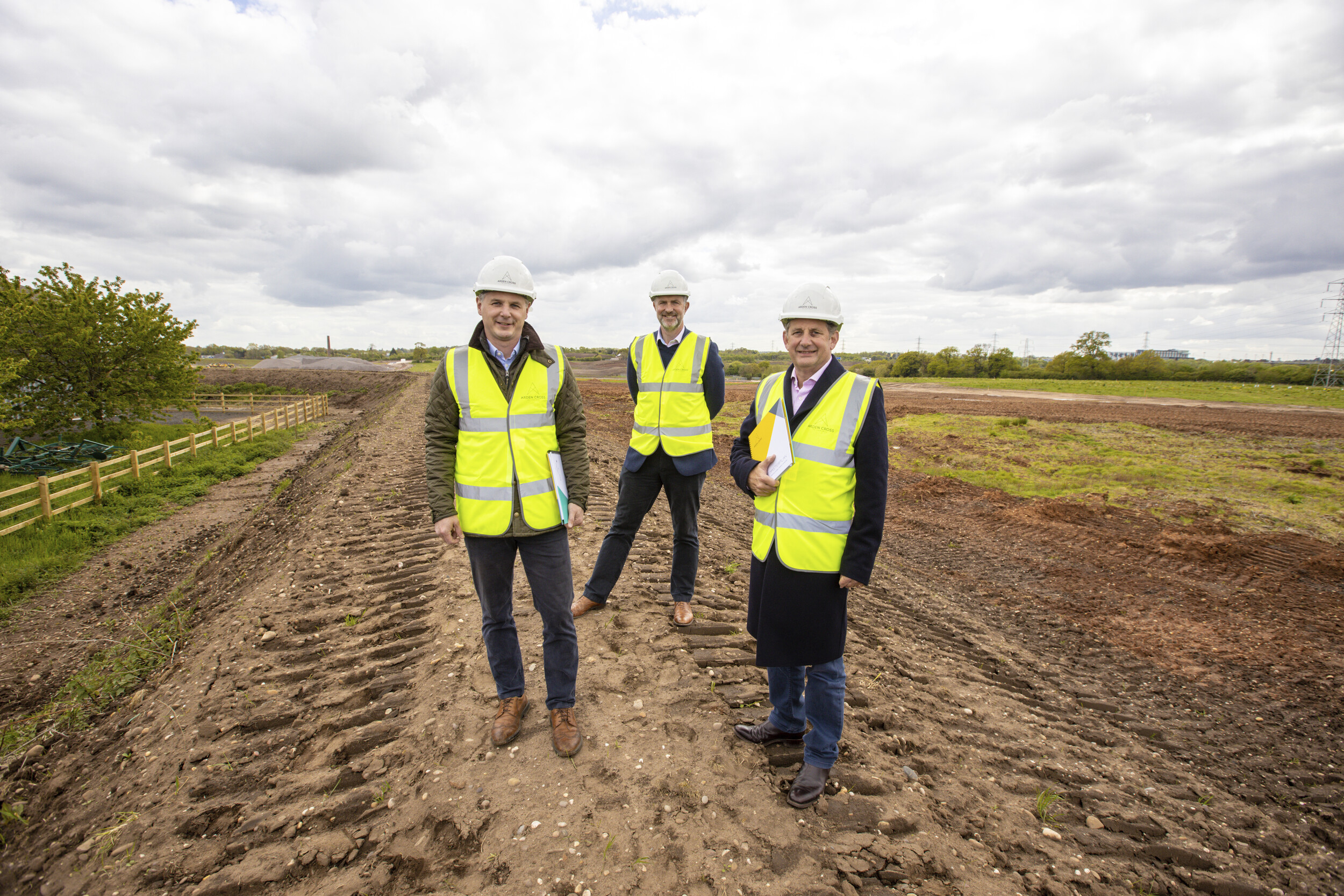 One of UK's largest regeneration schemes looks to secure investment and development partner