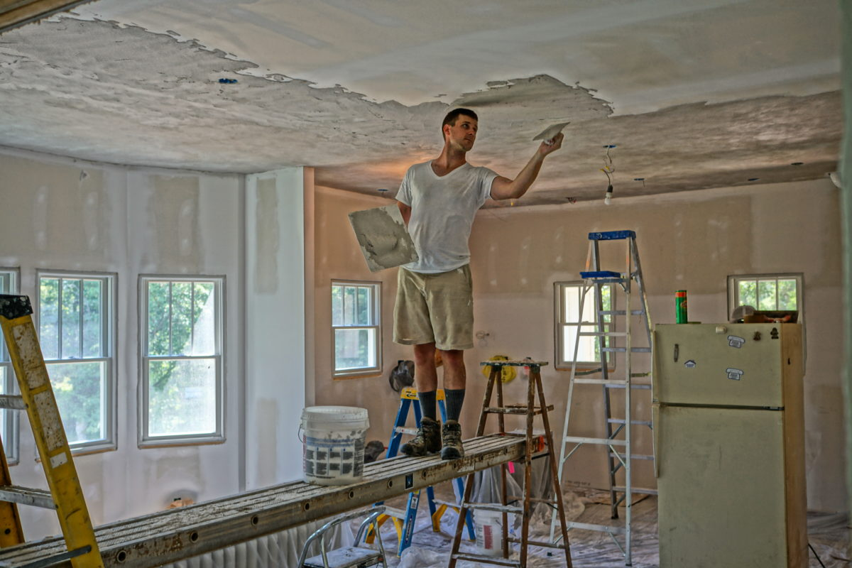 Home Renovations to Improve the Saleability of Your Property